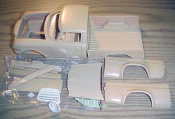 Studepu on 1978 Dodge Van